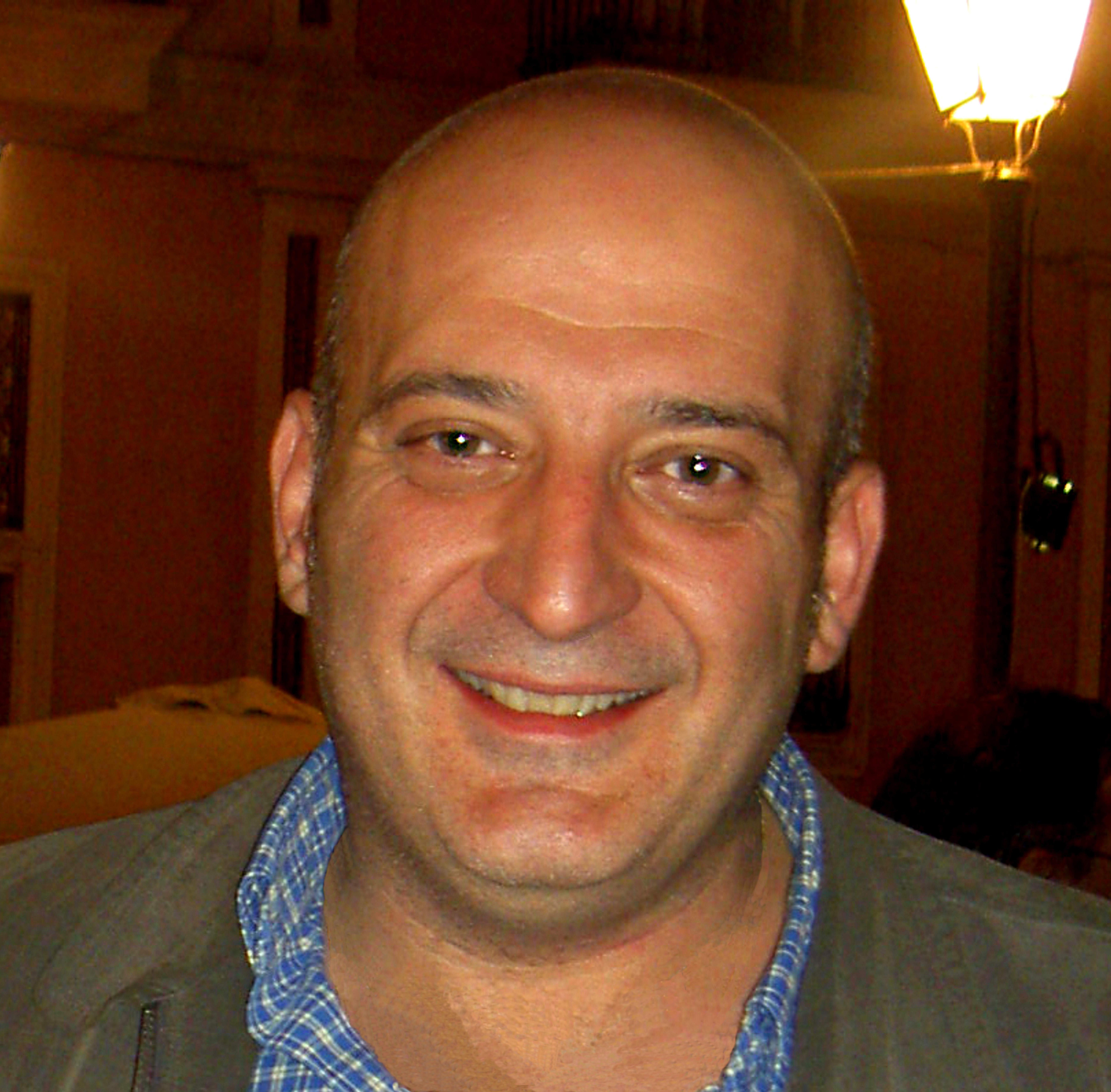 Antonio Tudela