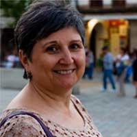 Ana Torres Medina