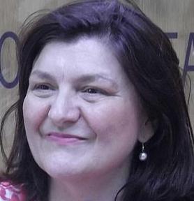 Isabel Mateos